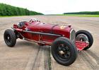 Alfa Romeo Tipo B P3 (1932-1935): Mistr Evropy a vítěz na Nordschleife