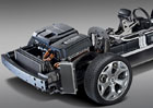 Hybridní pohony aneb není hybrid jako hybrid: Čím se liší plug-in hybrid od mild hybridu a full hybridu?