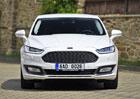 Přežije Ford Mondeo? Slavné jméno by mohl nést chystaný crossover