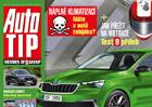 Auto Tip 15/2018: Audi A3 Sportback vs. BMW 1 vs. Mercedes-Benz A
