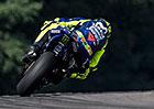 Velká cena Německa MotoGP: Kvalifikace pro Marqueze, Pasiniho a Martina