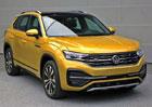 Není to už moc? Volkswagen Tayron je další nové SUV pro Čínu. Zamířit by ale mohlo i do Evropy
