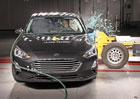 Euro NCAP 2018: Ford Focus – Pět hvězd pro čtvrtou generaci
