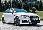 Audi RS 3 Sportback od Abta umí 300 km/h!