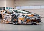 Lamborghini potvrdilo příchod Aventadoru SVJ. Ostré superauto chce ovládnout Nordschleife