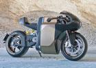 Saroléa Manx7: Elektrický superbike oživuje slavnou belgickou značku