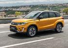 Suzuki Vitara 2019: Omlazený zlaťák s novou technikou sází na turbomotory