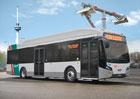 Elektrobusy VDL Citea SLF-120 Electric vyjedou do ulic Rotterdamu