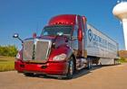 Vodíkový tahač Toyota Project Portal 2.0 ujede 480 km na jedno natankování