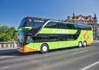 FlixBus: Přímé linky spojují Jižní Čechy s Vídní, Bratislavou a letištěm v Budapešti