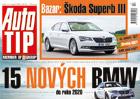 Auto Tip 17/2018: Hyundai i30 Fastback vs. Škoda Octavia