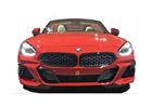 Takhle vypadá nové BMW Z4. Proti konceptu se tolik nezměnilo