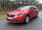 Škoda odhalila nové ceníky. Superb pořídíte jen s turbodieselem, Octavia už nabízí 1.5 TSI