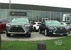 Zloději pomocí zesilovače ukradli rodině už tři Lexusy. Policie je bezradná