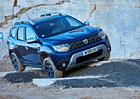 Dacia Duster přijede s novým turbodieselem 1.5 Blue dCi. Známe jeho technická data