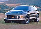 Vehma Torrero mohlo být superluxusní SUV: Co mělo společné s Nissanem GT-R?