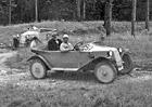 V roce 1920 jezdilo v ČSR 3400 osobních aut, loni 5,5 milionu