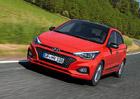 Modernizovaný Hyundai i20 vstupuje na český trh. Zatím v jediné ...