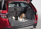 Land Rover chce být nejlepší přítel psů všech velikostí
