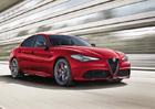 Alfa Romeo Giulia nasazuje výkonnější turbodiesely. Kolik stojí?