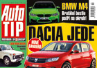 Auto Tip 19/2018: Mazda 6 vs. Opel Insignia vs. Volkswagen Passat