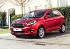 V Plzni startuje sdílení aut. Služba Karkulka nabídne vozy Ford