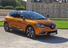 Renault už nasazuje nový turbodiesel 1.7 Blue dCi. Kolik stojí ve Scénicu?