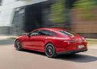 Mercedes-AMG GT 4-Door Coupé má nový základní motor. Pořád je to šestiválec