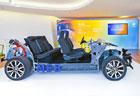 VW představuje platformu pro elektrické vozy. Chce, aby byly dostupné všem