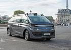 Navya: Plně autonomní taxi a autobusy z Francie
