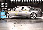 Euro NCAP 2018: Audi A6 – Pět hvězd bez zaváhání
