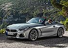 BMW Z4 prozrazuje podrobnosti o technice. Nastartujete jej telefonem