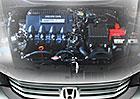 Hybridní pohon Honda IMA v ojetinách: Svítící kontrolka IMA znamená drahý problém!