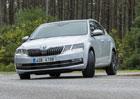 Škoda Octavia není bestsellerem jen u nás. Nejprodávanější je i v dalších zemích Evropy