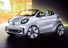 Smart slaví 20 let od prvního modelu. Forease vzdává hold dřívějším konceptům