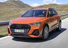 Jízdní dojmy s Audi Q3: V zaběhnutých kolejích