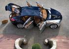 Novinky u Bugatti: Plánuje SUV a hybrid!