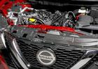 Nissan Qashqai se dočká nové třináctistovky vyvíjené s Mercedesem. Využije novou dvouspojku