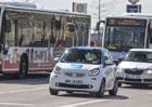 Nereálné snižování CO2 u osobních aut? Země EU jsou rozděleny