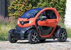 Renault Twizy Urban – Život v bublině