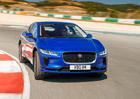 Stane se Jaguar čistě elektrickou značkou? Vedení to prý vážně zvažuje