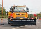 Tatra má úspěch u českých silničářů