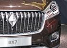 Oživovaný Borgward ve finančních problémech! Čínský majitel zvažuje jeho prodej