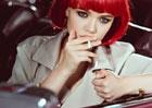 Kouření v autech: Bude co nevidět zakázané?