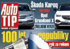 Auto Tip 22/2018: Audi Q8 vs. Mercedes-Benz GLE