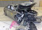 Euro NCAP 2018: Lexus ES – Pět hvězd i přes jisté zaváhání