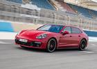 S Porsche Panamera GTS v Bahrajnu: Za červenou do basy a krásný okruh