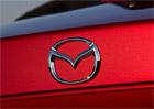 Mazda vykázala první provozní ztrátu za sedm let
