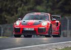 Porsche opět vyzrálo na Lambo: Zase má nejrychlejší silniční auto na Ringu!