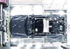 """Nárazový test prvního vyrobeného kupé Polestar 1: Jak se """"mačká"""" karbon?"""